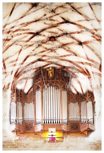 Leipzig Orgel Nikolaikirche