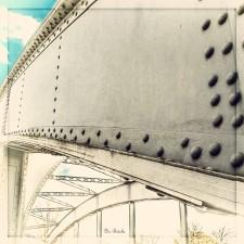 Elbebrücke Magdeburg