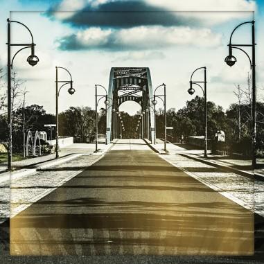 Die Brücke - Magdeburg