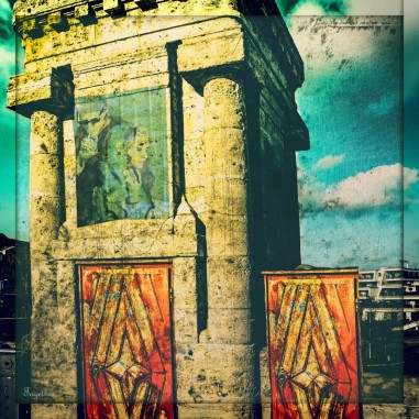 """""""Der Turm der Beziehung"""" - diesen gilt es zu erklimmen"""