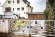Wohnhaus Design aus den 60igern / Friedrichshafen