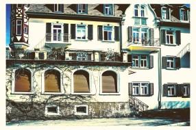 Hotel Heiligenberg