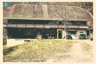Bauernhaus von damals