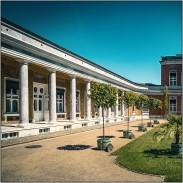 Potsdam - Neuer Garten - Marmorpalais