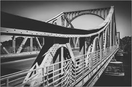 Potsdam - Glienecker Brücke
