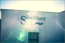 Baginscy Spa