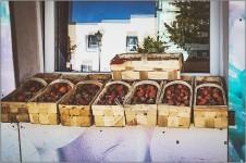 Erdbeerzeit....