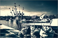Hafen Leba