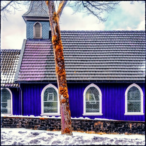 Kirche in Clausthal