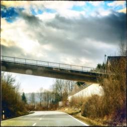 Brücke in Osterode