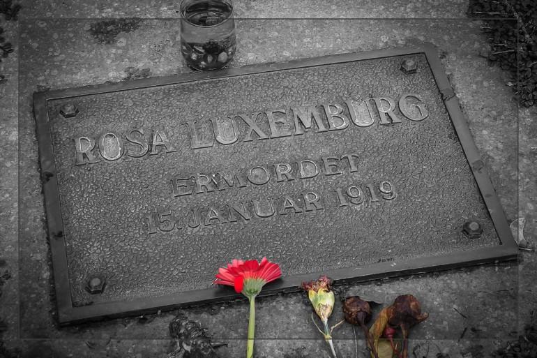 Zentralfriedhof Berlin