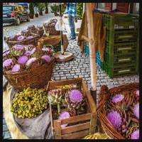 Dinkelsbühl - Markt