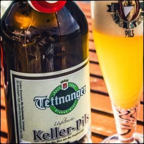 Tettnanger Kellerbier - Anlegestelle Kressbronn