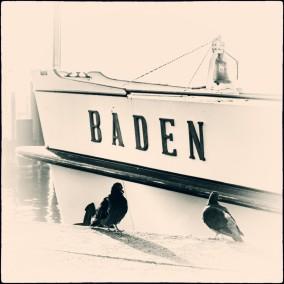 BSB Schiff BADEN