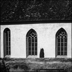 Kirche bei Unteruhldingen