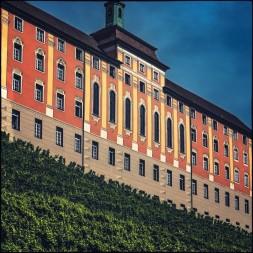 Staatliches Weingut zu Meersburg