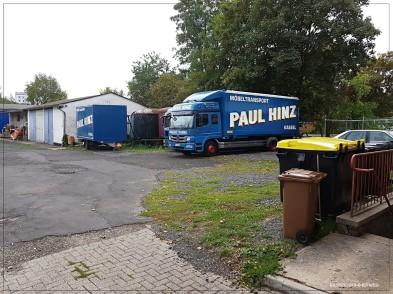 Paul Hinz - Sommerweg