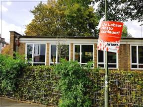 Kassel - Unterneustädter Schule