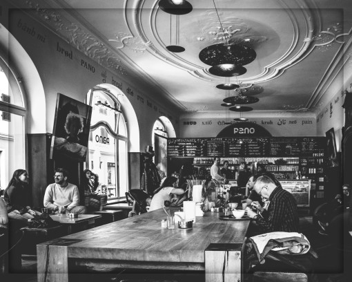Cafe Pano