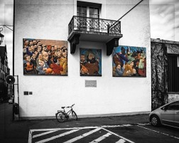 Kunst am Bau in Konstanz