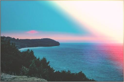 Steilküste Stellplatz Alexa