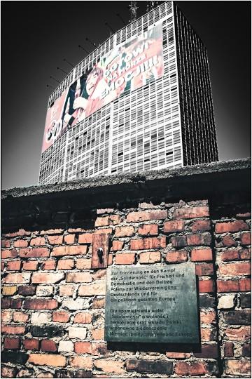 Denkmal - Denkmal