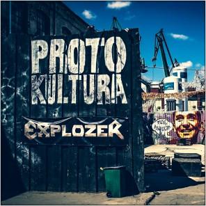 Kulturszene im Hafen von Danzig
