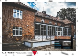 KZ - Stutthof / Hauptgebäude