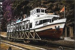Oberländer Kanalfahrt - Highlight