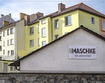 Maschke - liebt Steine / Sommerweg