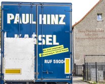 Kassel; Sommerweg - Paul Hinz + Georg Pfannkuch