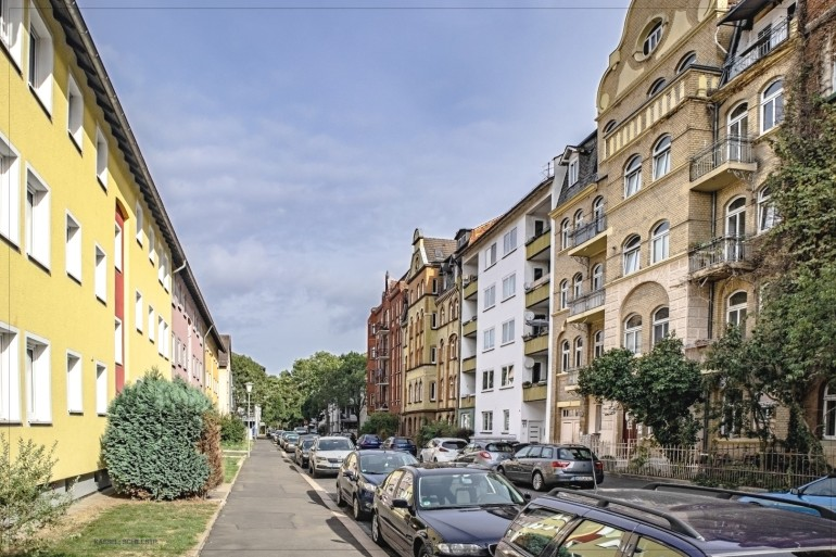 Kassel; Schillstr.