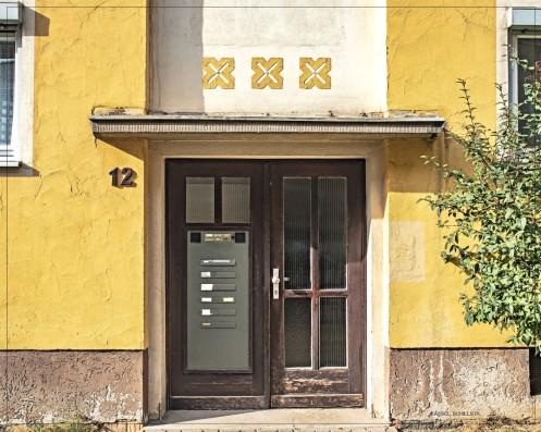 Kassel; Schillstraße