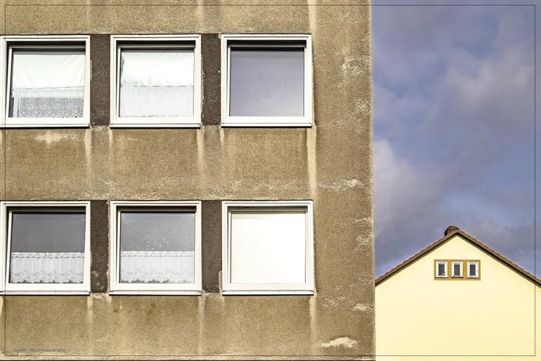 Kassel; Wallstr.