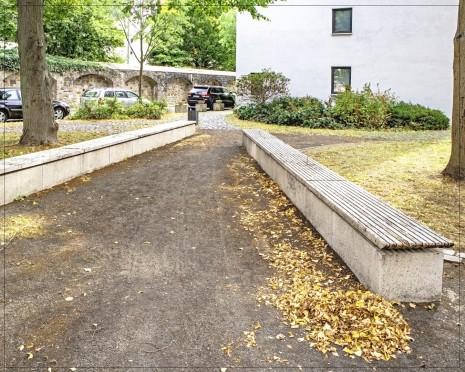 Kassel; Mühlengasse