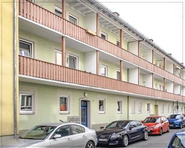 Kassel; Waisenhausstr.