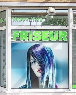 Friseur; Realkauf