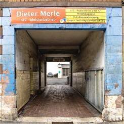 Dieter Merle