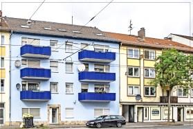 The Blue House - KS/Weserst.