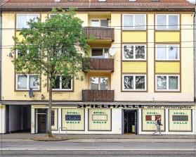 KS/Weserstr. - The Yellow House