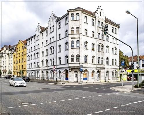 Kassel; Ysenburgstr.