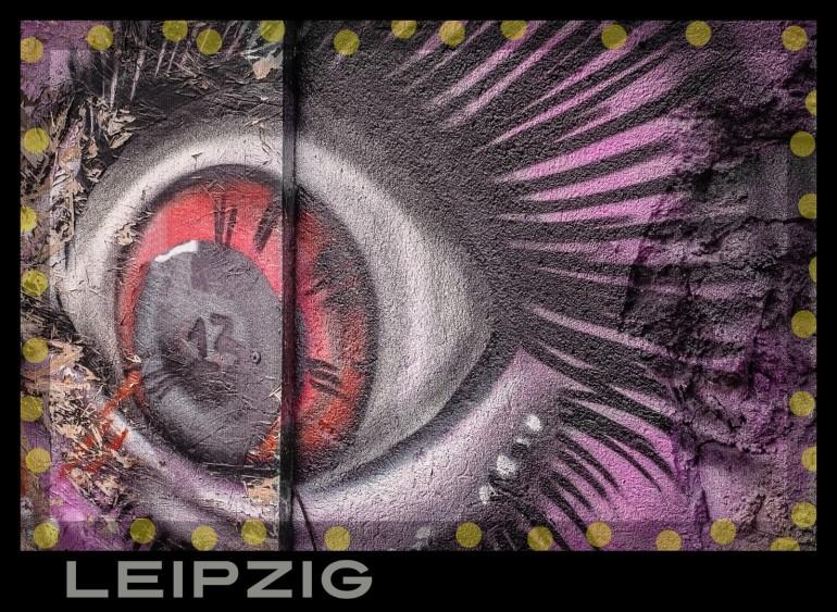 Das Auge mit der 13