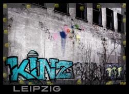 KINZ!