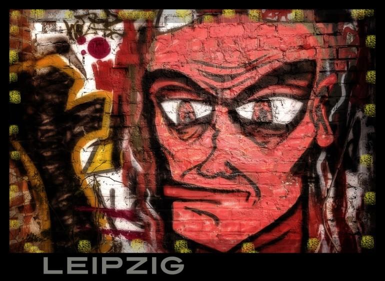 Der Leipziger Teufel