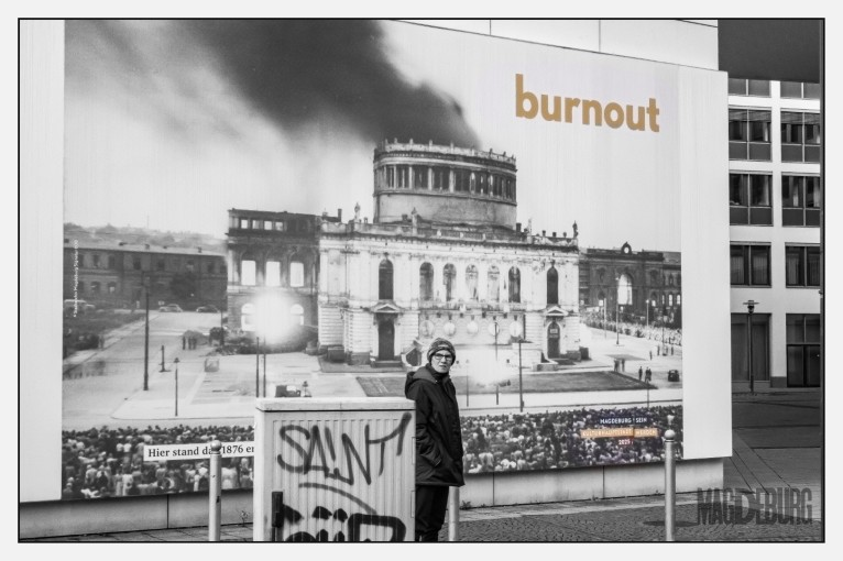 burnout in Magdeburg