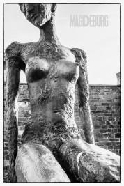 Skulpturenpark Magdeburg