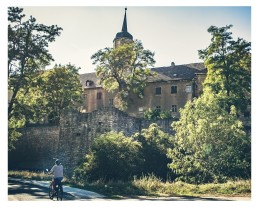 Impressionen Schloß Seeburg