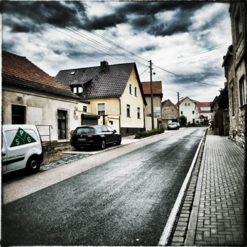 Impressionen aus Höhnstedt