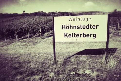 Höhnstedter Kelterberg