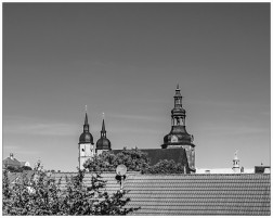 Sankt Andreas-Kirche Eisleben